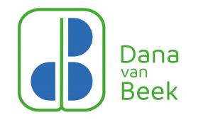 Logo Dana van Beek Training en coaching